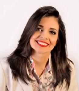 Dra. Fabiana Ribeiro Gonçalves, Neurologista em Goiânia.