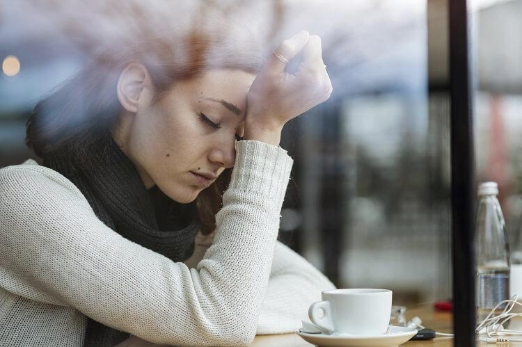 CONHEÇA OS SINTOMAS DE DEPRESSÃO